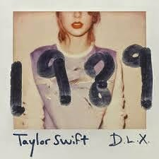 The 1989 Tag — Taylor Swift