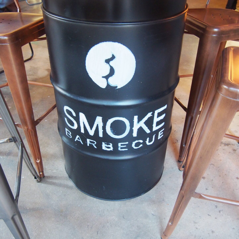 Smoke Barbecue Glasgow Review*