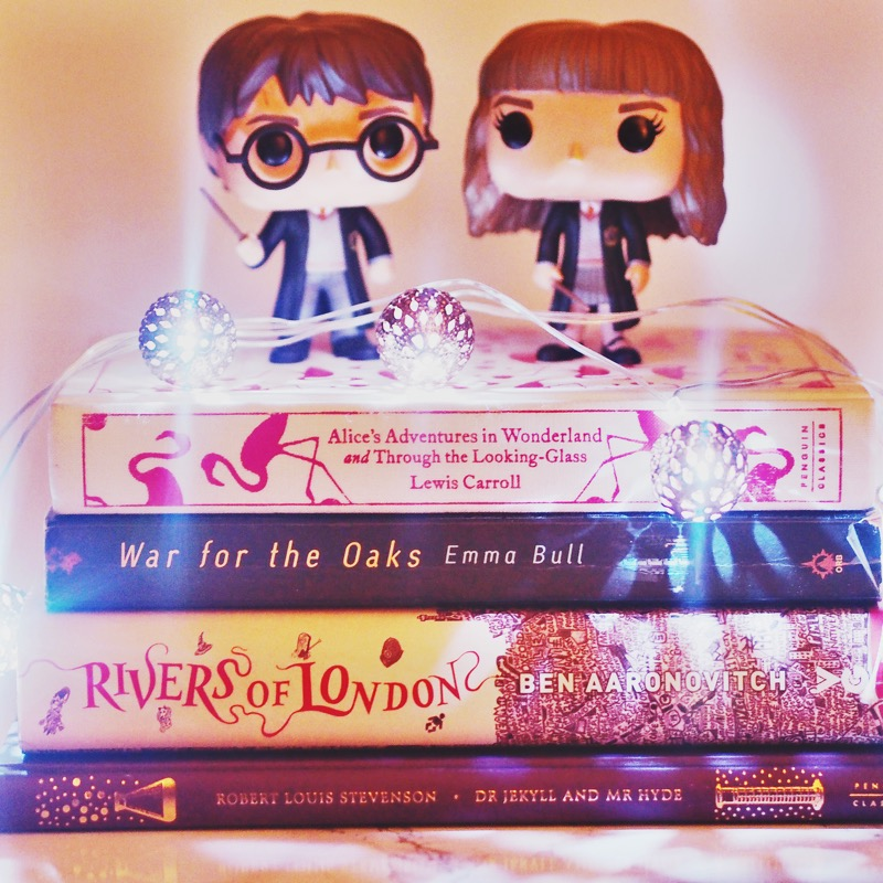 Books: My All Time Favourites
