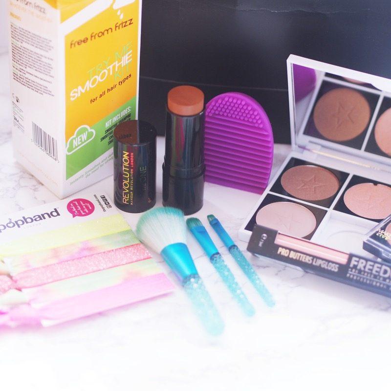 makeup revolution 4