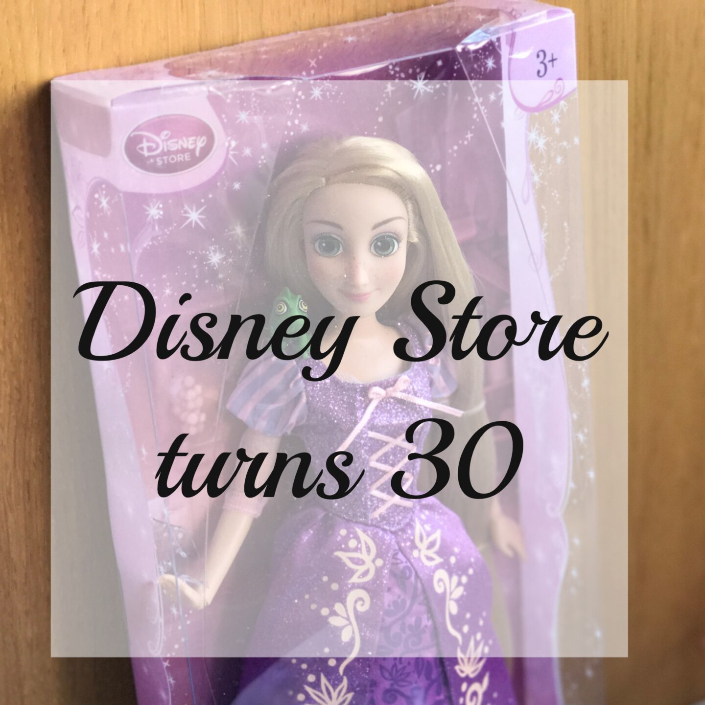 Disney Store 30th Birthday*