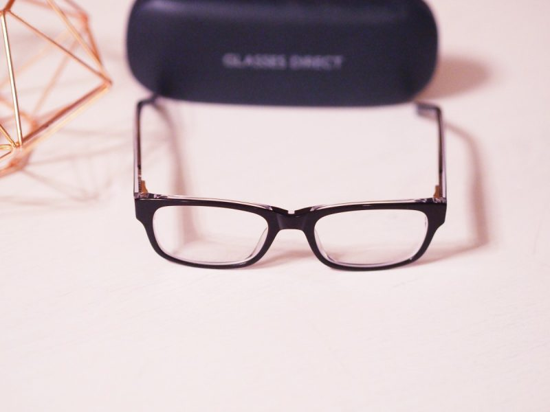 7c01cddd2dd Buying Glasses Online With Glasses Direct - From Fiona