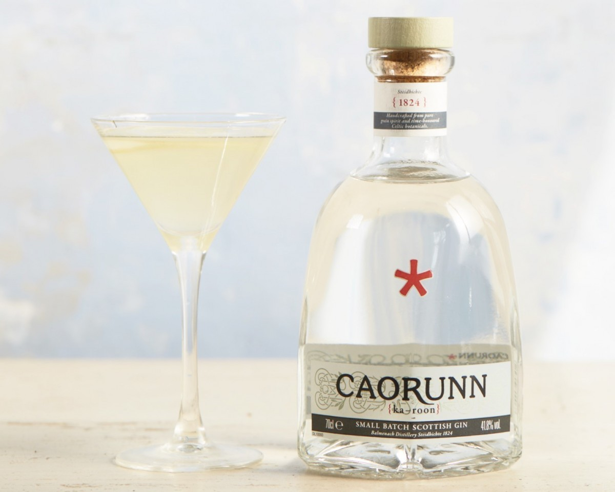 Caorunn Tonics for Summer*