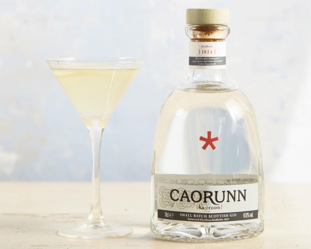 Caorunn Tonics for Summer*