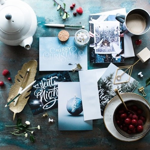 Festive Storage Tips: From Hosting Guests to Hiding Presents!*