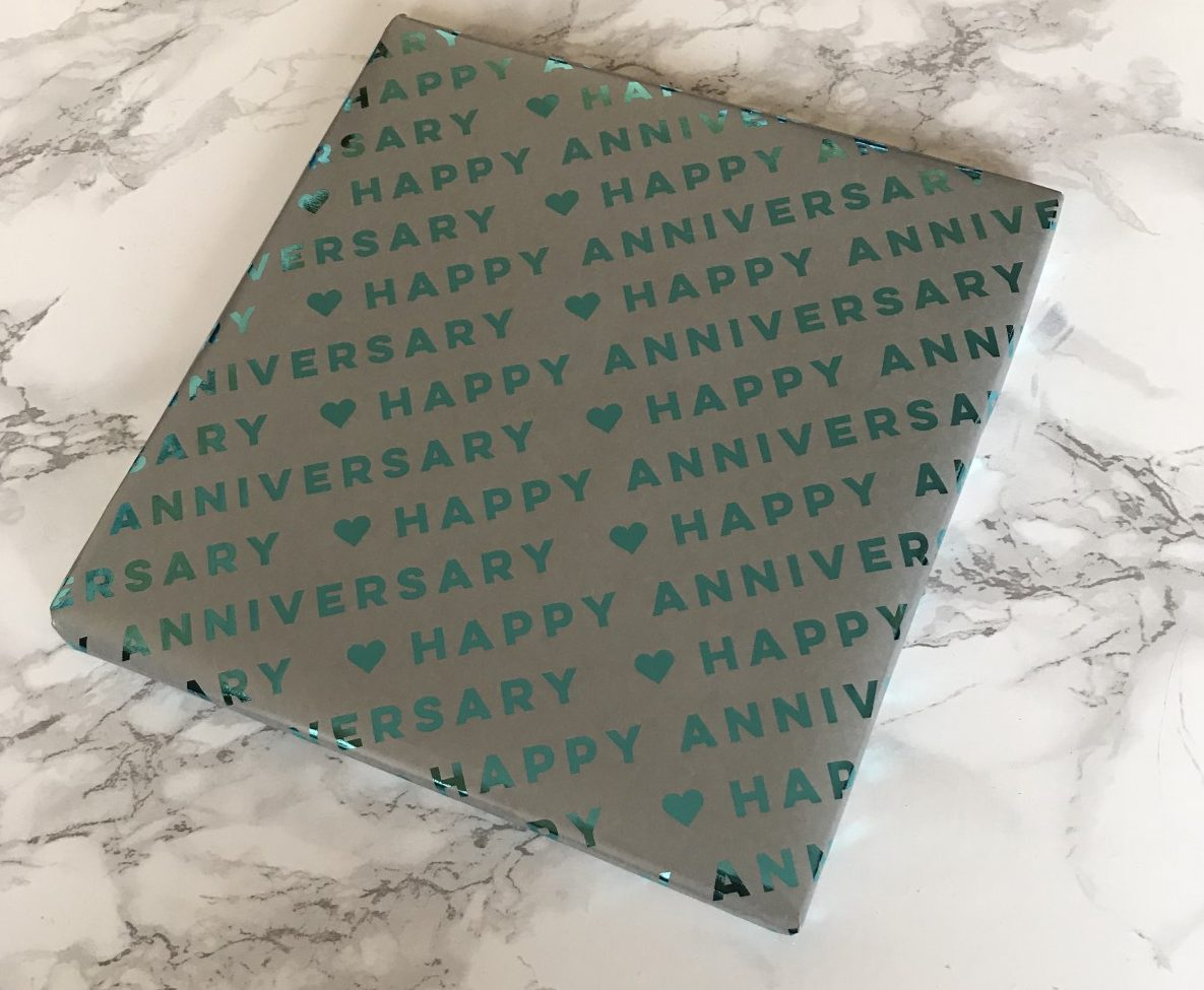 Tenth Wedding Anniversary Gifts