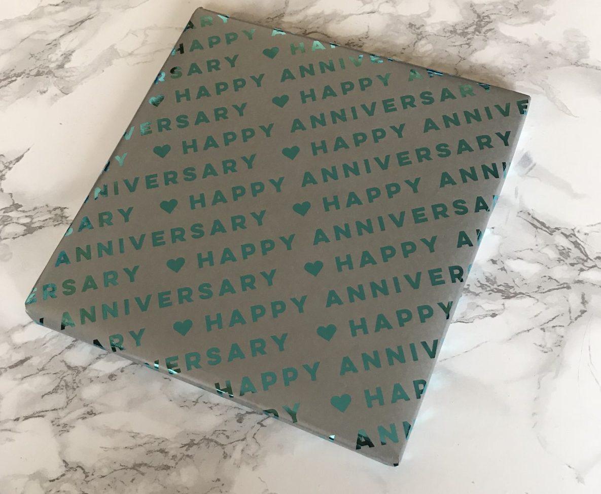 Tenth Wedding Anniversary Gifts