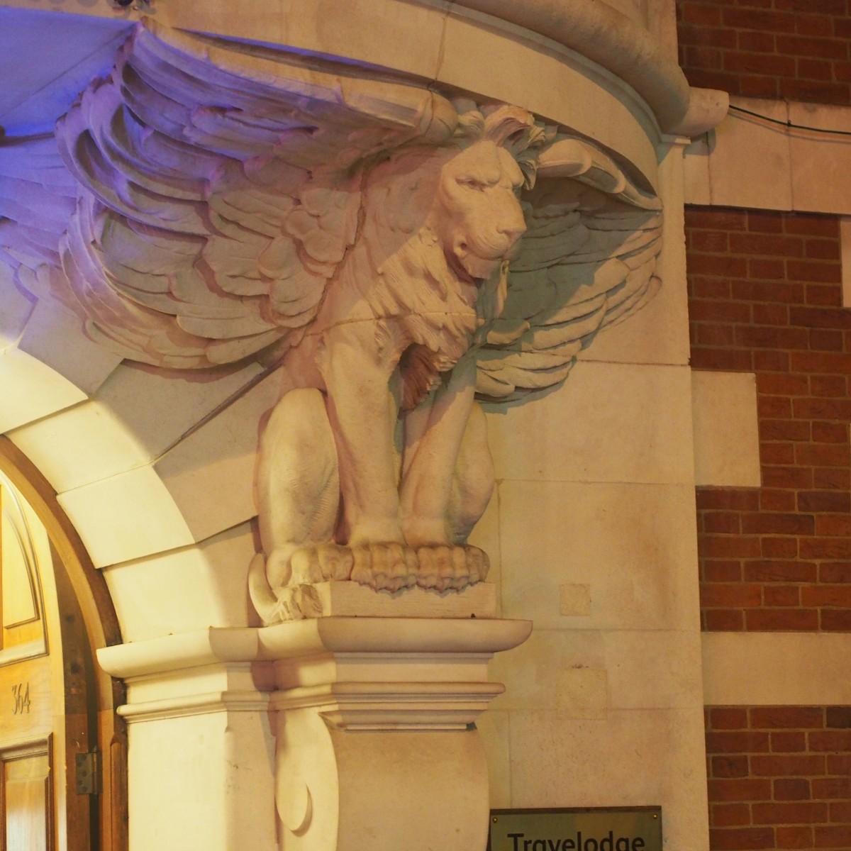 SuperRoom at Travelodge London Kings Cross*