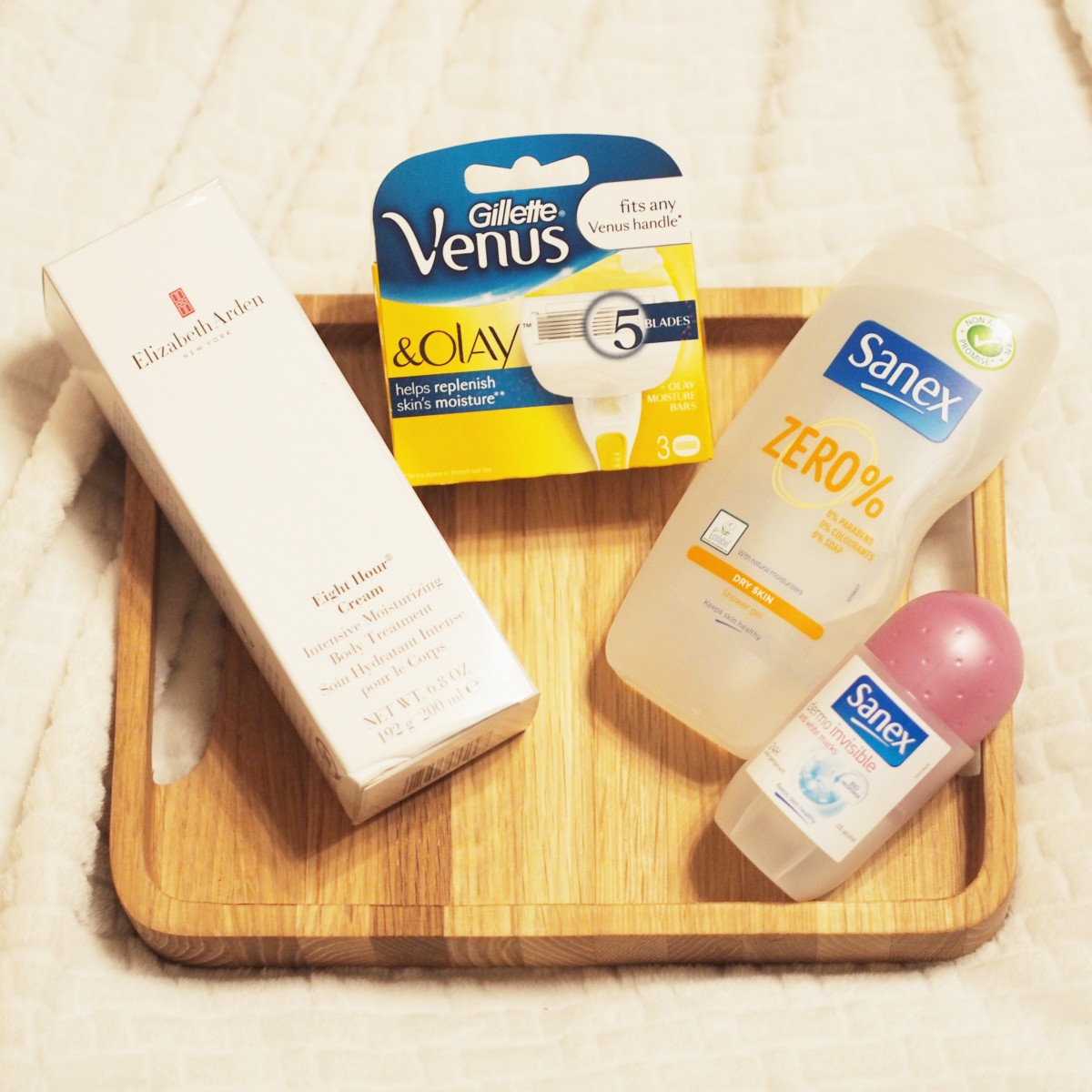 Shopping for Sensitive Skin