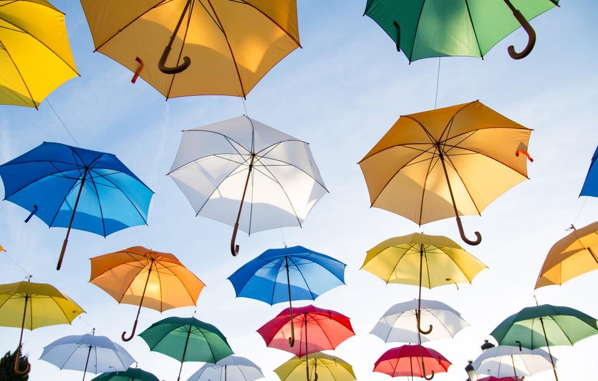 Fibreglass Umbrellas: What Are The Advantages?