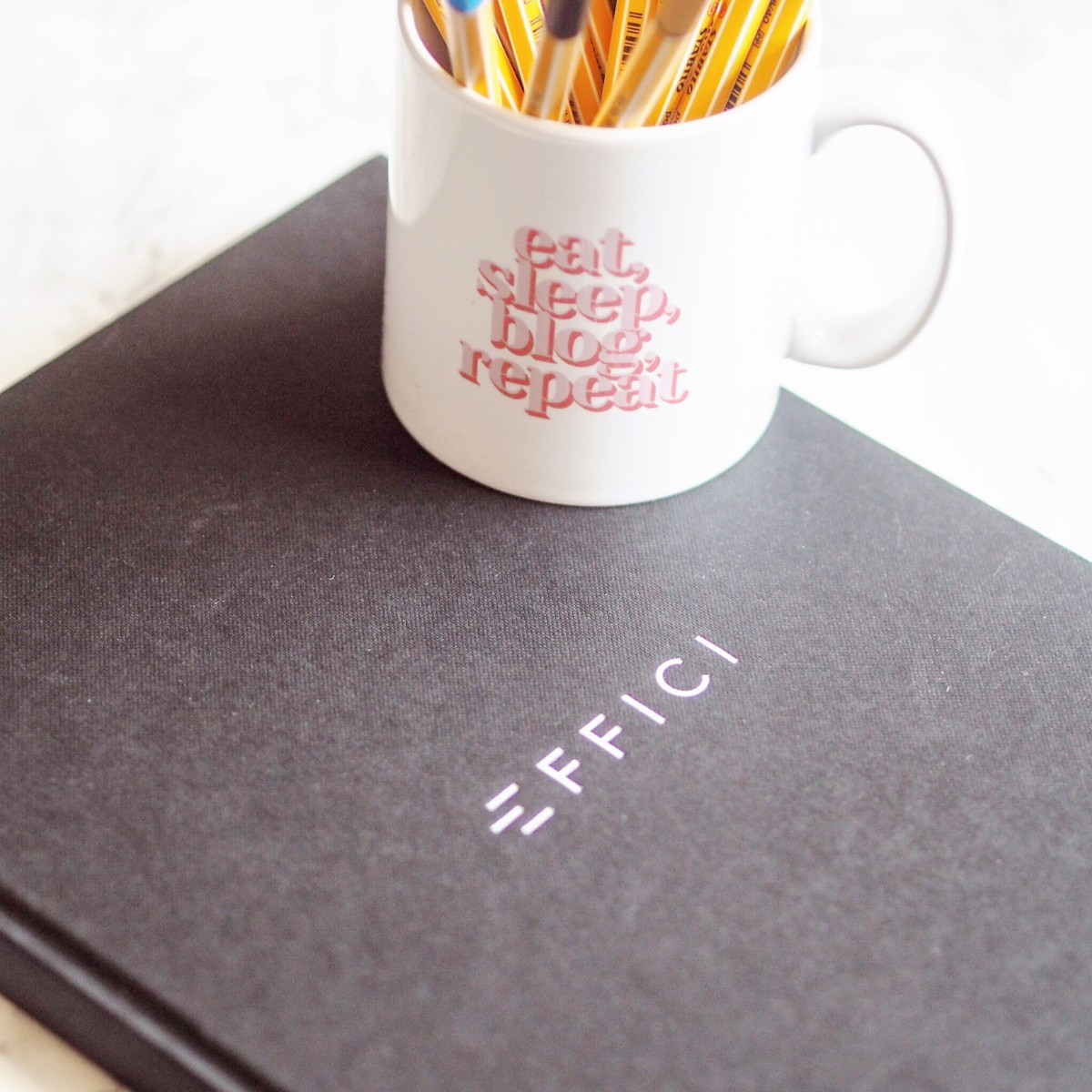 Getting Organised with Effici*